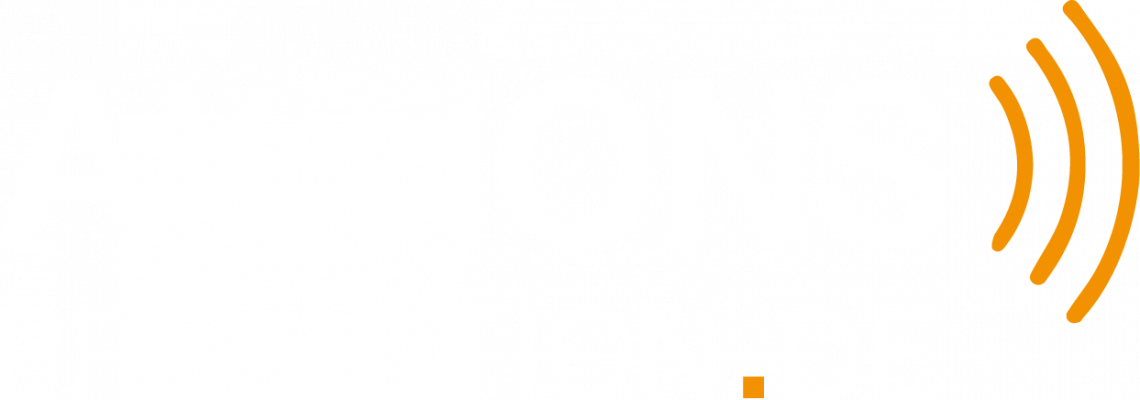 Aktionspromotion Logo weiß